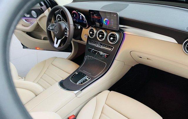 [New Facelift] Mercedes GLC300 2020, sở hữu chỉ với 749tr, gia hạn gốc trong năm đầu với 14tr/tháng4