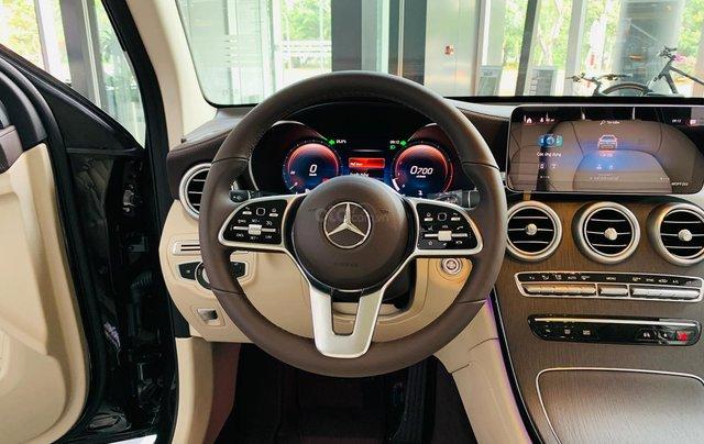 [New Facelift] Mercedes GLC300 2020, sở hữu chỉ với 749tr, gia hạn gốc trong năm đầu với 14tr/tháng9