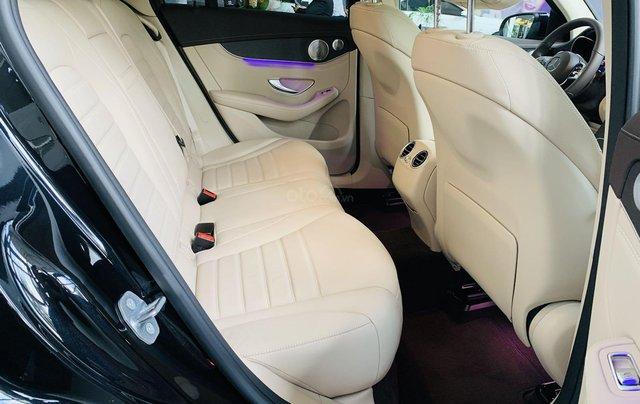 [New Facelift] Mercedes GLC300 2020, sở hữu chỉ với 749tr, gia hạn gốc trong năm đầu với 14tr/tháng12