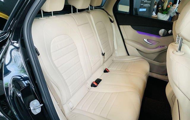 [New Facelift] Mercedes GLC300 2020, sở hữu chỉ với 749tr, gia hạn gốc trong năm đầu với 14tr/tháng13