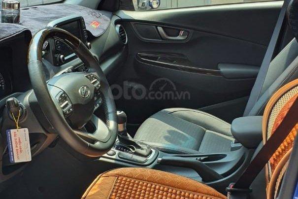 Cần bán xe Hyundai Kona sản xuất 2018, xe mới 98%11