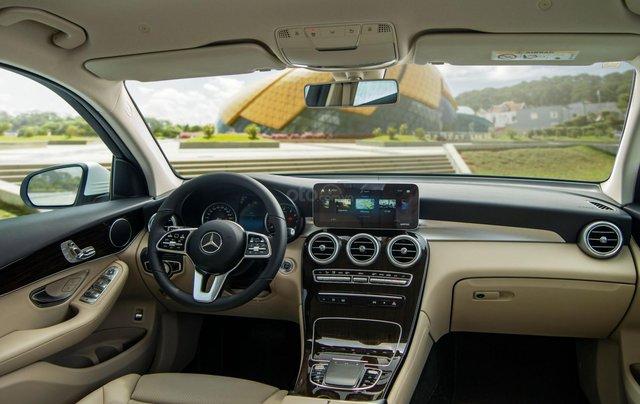 Bán xe Mercedes-Benz GLC200 2020 - Giao xe ngay, giảm giá và nhiều ưu đãi tháng 03/20206
