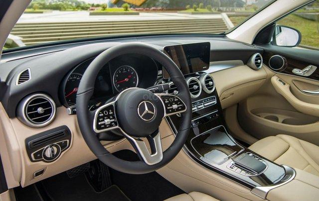 Bán xe Mercedes-Benz GLC200 2020 - Giao xe ngay, giảm giá và nhiều ưu đãi tháng 03/20207