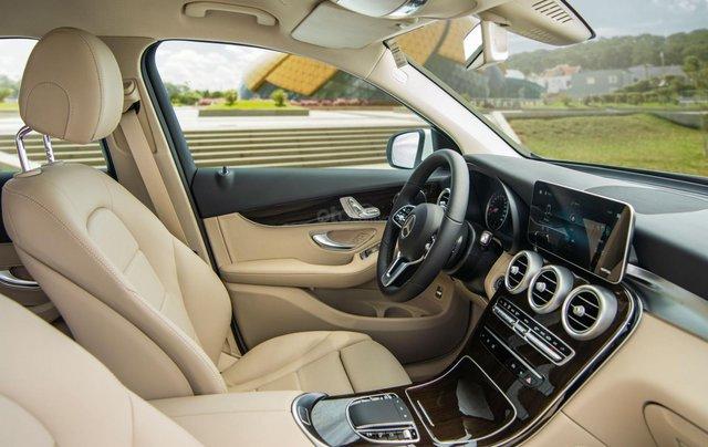 Bán xe Mercedes-Benz GLC200 2020 - Giao xe ngay, giảm giá và nhiều ưu đãi tháng 03/20208