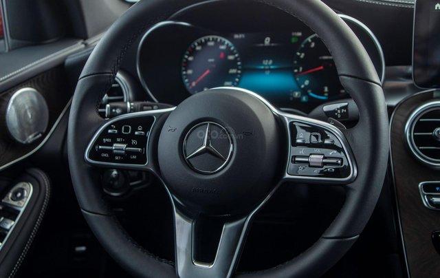 Bán xe Mercedes-Benz GLC200 2020 - Giao xe ngay, giảm giá và nhiều ưu đãi tháng 03/202011