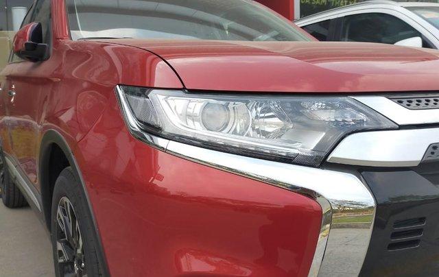 [Mitsubishi Quận 7] New Outlander 2020 - Đủ màu, giao xe nhanh nhất, ưu đãi khủng - 7 chỗ, cách âm tốt - Giá từ 825tr1