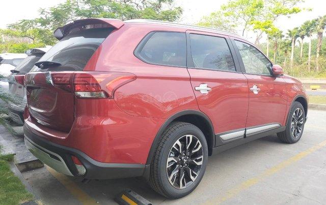 [Mitsubishi Quận 7] New Outlander 2020 - Đủ màu, giao xe nhanh nhất, ưu đãi khủng - 7 chỗ, cách âm tốt - Giá từ 825tr2