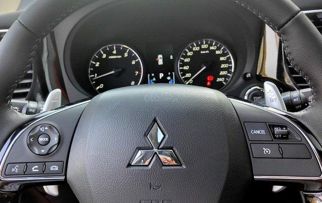 [Mitsubishi Quận 7] New Outlander 2020 - Đủ màu, giao xe nhanh nhất, ưu đãi khủng - 7 chỗ, cách âm tốt - Giá từ 825tr3