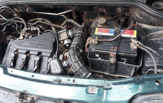 Cần bán Fiat Doblo đời 2003, giá tốt8