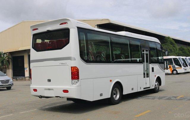 Samco Felix Ci.29/34 chỗ ngồi, được Samco phát triển tiếp nối từ dòng xe Samco Felix mà quý khách hàng đã yêu chuộng 3