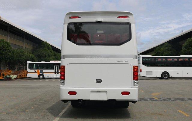 Samco Felix Ci.29/34 chỗ ngồi, được Samco phát triển tiếp nối từ dòng xe Samco Felix mà quý khách hàng đã yêu chuộng 4