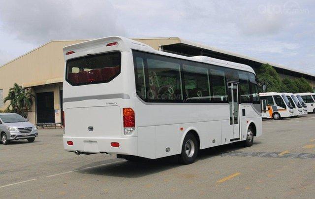 Bán xe khách Samco Felix CI 29/34 chỗ ngồi - động cơ 5.27