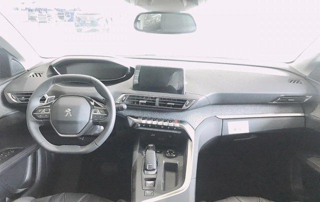 Cần bán gấp Peugeot 5008 màu trắng đời 2020, phiên bản tùy chọn4