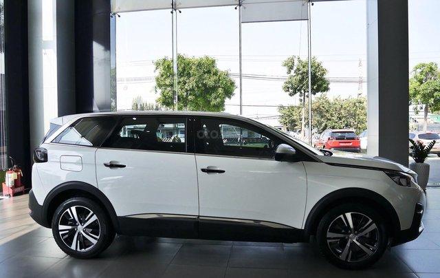 Peugeot 5008 phiên bản tùy chọn 2020 - Giá cực tốt - Peugeot Bình Dương 0