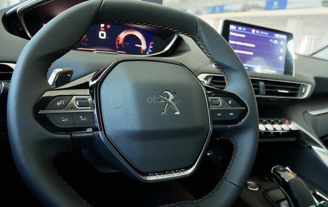 Peugeot 5008 phiên bản tùy chọn 2020 - Giá cực tốt - Peugeot Bình Dương 1