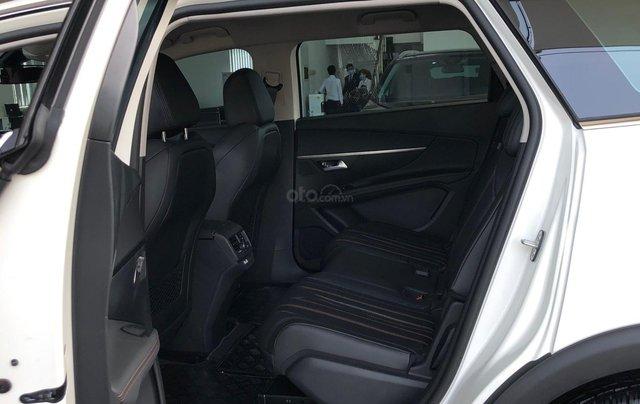 Peugeot 5008 phiên bản tùy chọn 2020 - Giá cực tốt - Peugeot Bình Dương 3