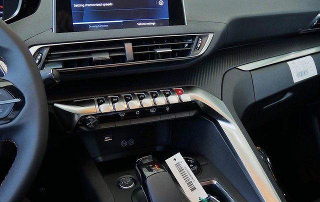 Peugeot 5008 phiên bản tùy chọn 2020 - Giá cực tốt - Peugeot Bình Dương 5