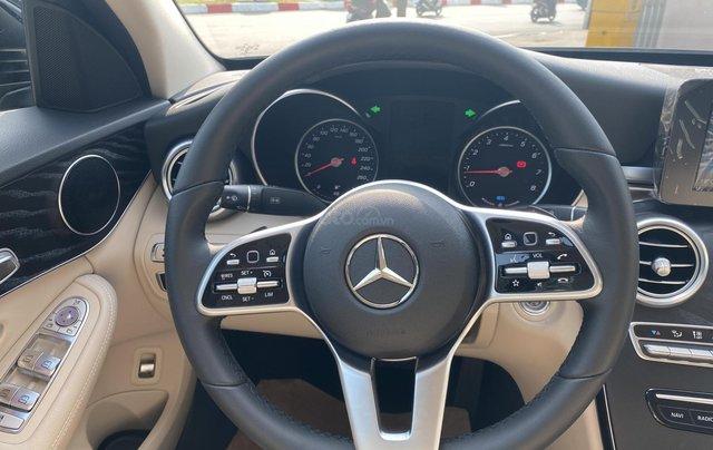 Mercedes C200 2019 - Xe bấm biển nhưng chưa lăn bánh(40 km) - giá cực ưu đãi10