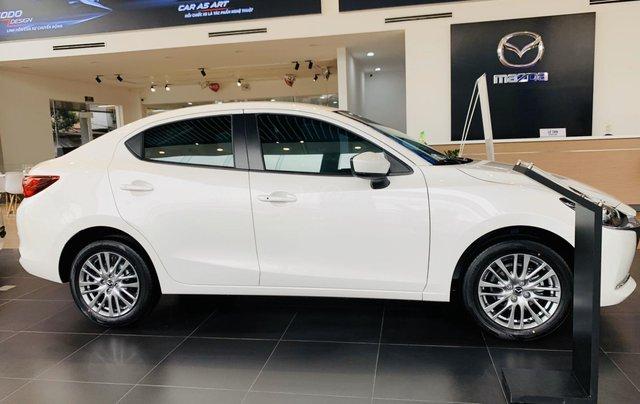 All New Mazda 2 2020 giá chỉ từ 489tr, trả trước chỉ với 160tr, chiếc xe nhập khẩu duy nhất trong từng phân khúc1