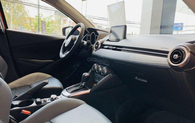 All New Mazda 2 2020 giá chỉ từ 489tr, trả trước chỉ với 160tr, chiếc xe nhập khẩu duy nhất trong từng phân khúc3