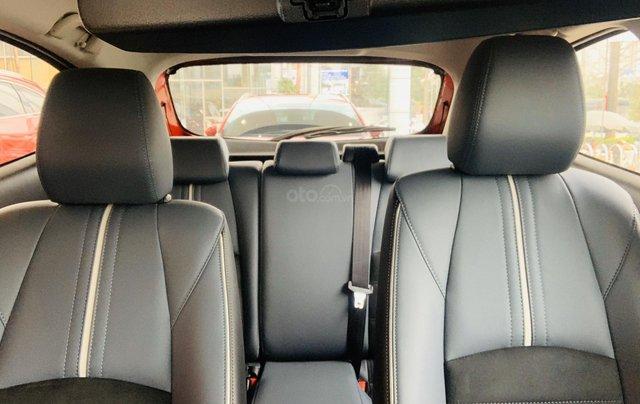 All New Mazda 2 2020 giá chỉ từ 489tr, trả trước chỉ với 160tr, chiếc xe nhập khẩu duy nhất trong từng phân khúc4