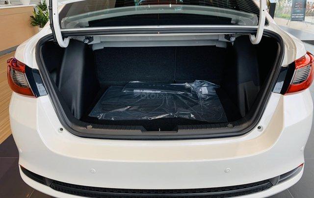 All New Mazda 2 2020 giá chỉ từ 489tr, trả trước chỉ với 160tr, chiếc xe nhập khẩu duy nhất trong từng phân khúc5