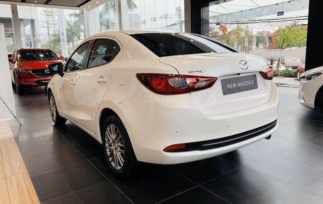 All New Mazda 2 2020 giá chỉ từ 489tr, trả trước chỉ với 160tr, chiếc xe nhập khẩu duy nhất trong từng phân khúc6