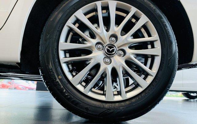 All New Mazda 2 2020 giá chỉ từ 489tr, trả trước chỉ với 160tr, chiếc xe nhập khẩu duy nhất trong từng phân khúc7