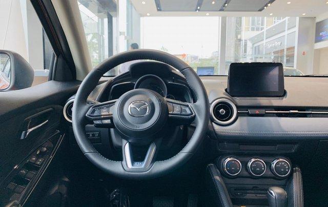 All New Mazda 2 2020 giá chỉ từ 489tr, trả trước chỉ với 160tr, chiếc xe nhập khẩu duy nhất trong từng phân khúc8