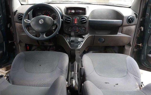 Cần bán Fiat Doblo đời 2003, giá tốt4