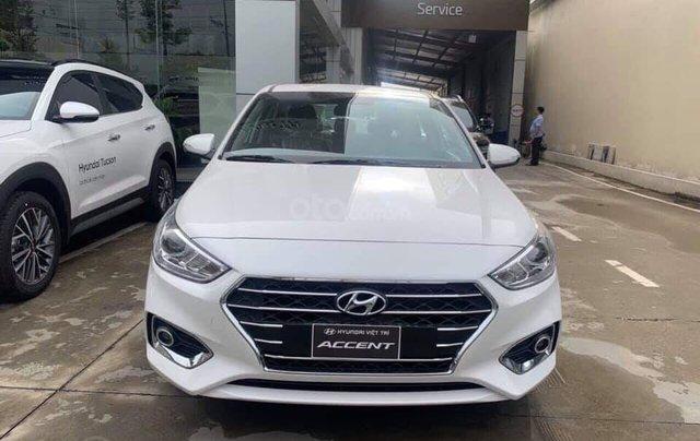 Bán Hyundai Accent MT đặc biệt + tặng tiền mặt + trả trước 120 triệu nhận xe ngay, góp 7,5 triệu/ tháng1