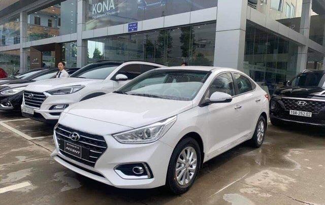 Bán Hyundai Accent MT đặc biệt + tặng tiền mặt + trả trước 120 triệu nhận xe ngay, góp 7,5 triệu/ tháng3
