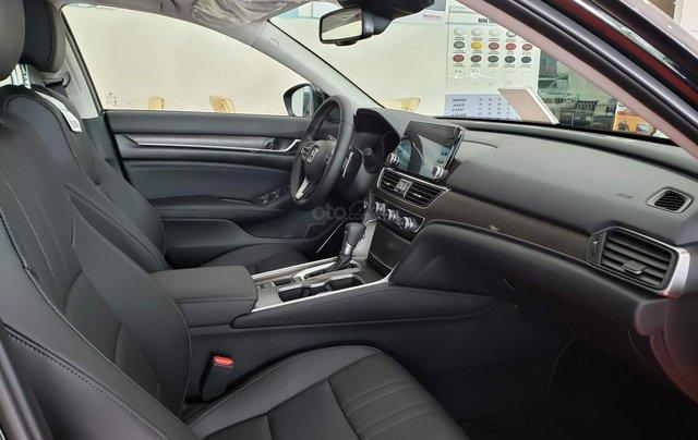 Honda Accord 2020 - giảm giá xe cực khủng - trả góp từ 300Tr, tháng góp 13.9tr - giao xe toàn quốc6
