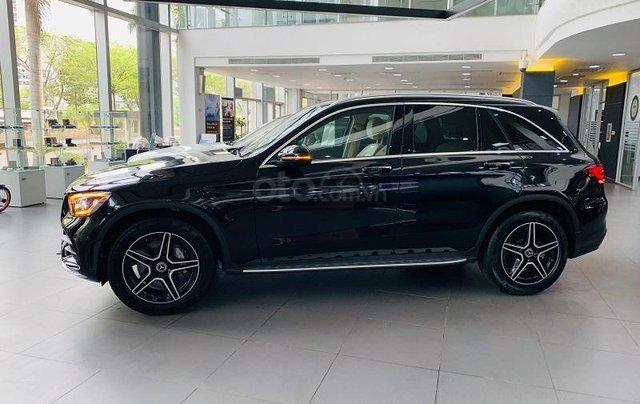 [Siêu phẩm] bán Mercedes GLC 300 4Matic 2020 mới, đại lý Mercedes lớn nhất miền Bắc khuyến mại cực hấp dẫn3