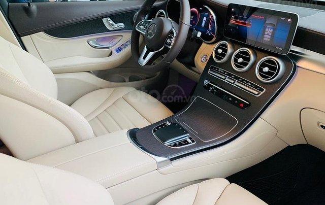 [Siêu phẩm] bán Mercedes GLC 300 4Matic 2020 mới, đại lý Mercedes lớn nhất miền Bắc khuyến mại cực hấp dẫn6