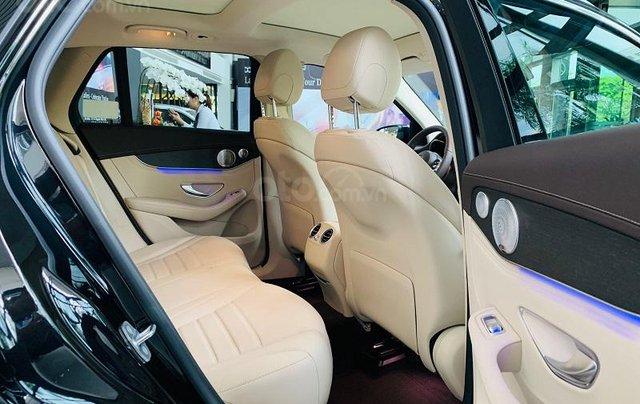 [Siêu phẩm] bán Mercedes GLC 300 4Matic 2020 mới, đại lý Mercedes lớn nhất miền Bắc khuyến mại cực hấp dẫn7