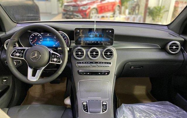 [Siêu phẩm] bán Mercedes GLC 300 4Matic 2020 mới, đại lý Mercedes lớn nhất miền Bắc khuyến mại cực hấp dẫn8
