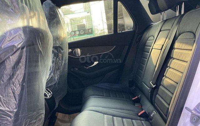 [Siêu phẩm] bán Mercedes GLC 300 4Matic 2020 mới, đại lý Mercedes lớn nhất miền Bắc khuyến mại cực hấp dẫn9