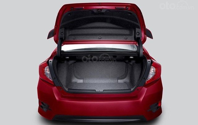 [Honda Civic RS 1.5RSTurbo đỏ cá tính 2020] KM TM+ phụ kiện, đủ màu, giao xe toàn quốc, hỗ trợ vay bank 85%2