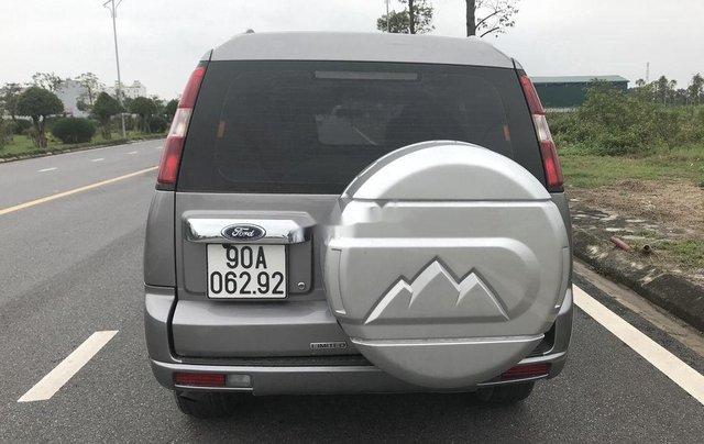 Bán Ford Everest AT năm 2011 số tự động, giá chỉ 455 triệu4