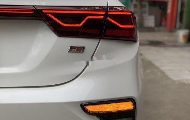 Bán ô tô Kia Cerato đời 2019, màu trắng2