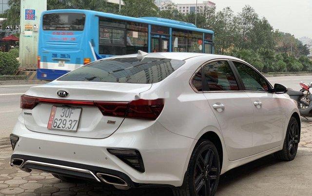 Bán ô tô Kia Cerato đời 2019, màu trắng6
