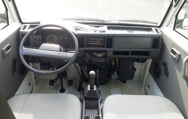 Suzuki Blind Van 2020 xe giao ngay, ưu đãi gần 20 triệu đồng3