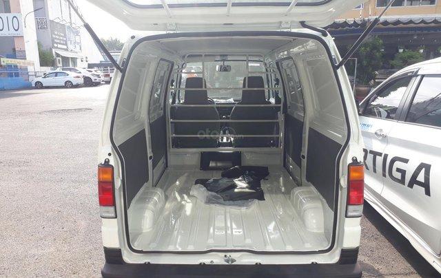 Suzuki Blind Van 2020 xe giao ngay, ưu đãi gần 20 triệu đồng5