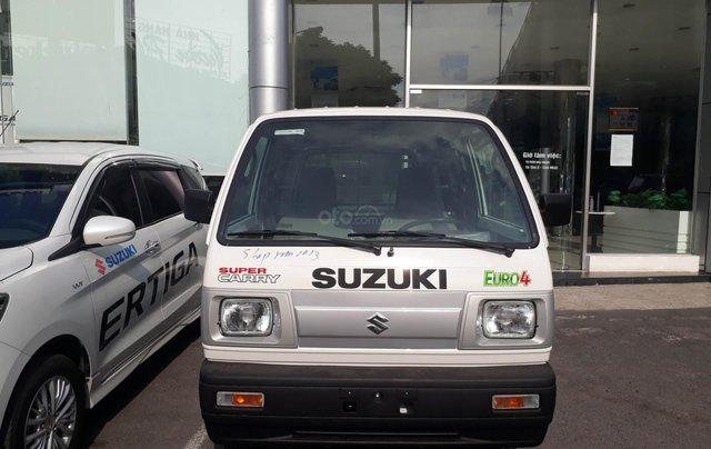 Suzuki Blind Van 2020 xe giao ngay, ưu đãi gần 20 triệu đồng6