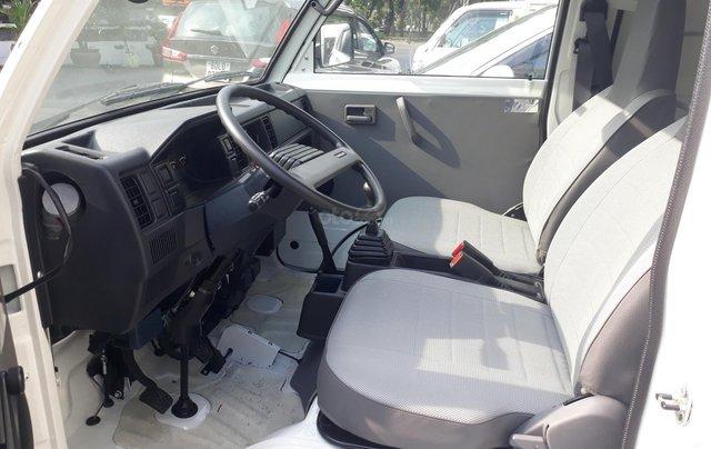 Suzuki Blind Van 2020 xe giao ngay, ưu đãi gần 20 triệu đồng7