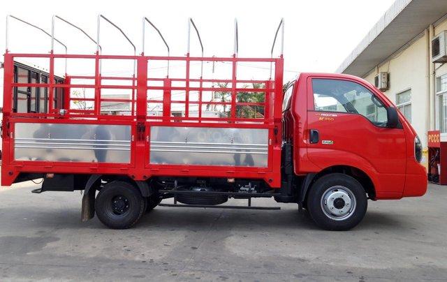 Xe tải Thaco Kia 2T4 tải trọng vào thành phố, động cơ Hyundai nhập khẩu 100%1