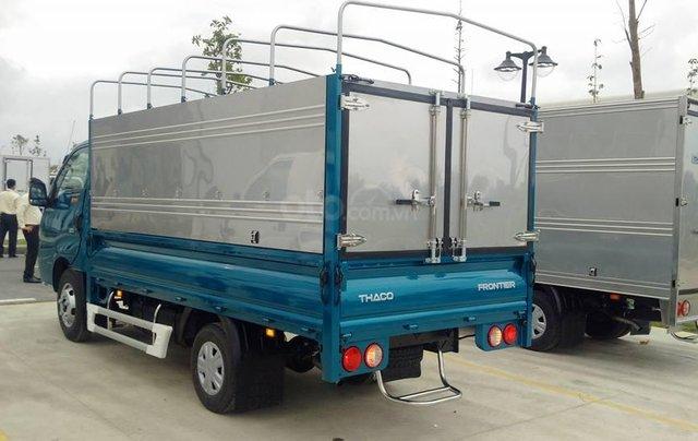 Bán xe tải Thaco Kia K250 E4 2.5 tấn Hà Nội - Thủ tục nhanh gọn4