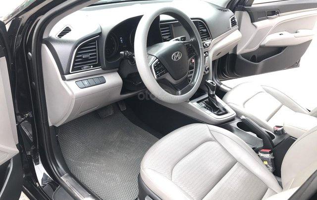 Bán xe Hyundai Elantra 1.6AT 2017, 1 chủ lướt 30.000 km xịn, túi bóng nilon bảo vệ từ hãng vẫn còn nguyên quá mới3