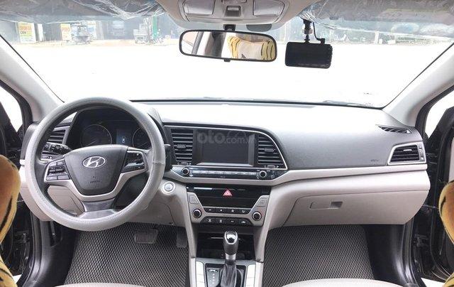 Bán xe Hyundai Elantra 1.6AT 2017, 1 chủ lướt 30.000 km xịn, túi bóng nilon bảo vệ từ hãng vẫn còn nguyên quá mới4